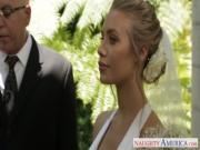 Невестку ебет свекор после свадьбы